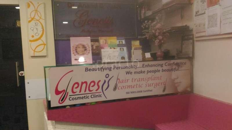 Genesis Cosmetic Surgery & Hair Transplant Centre, Multi