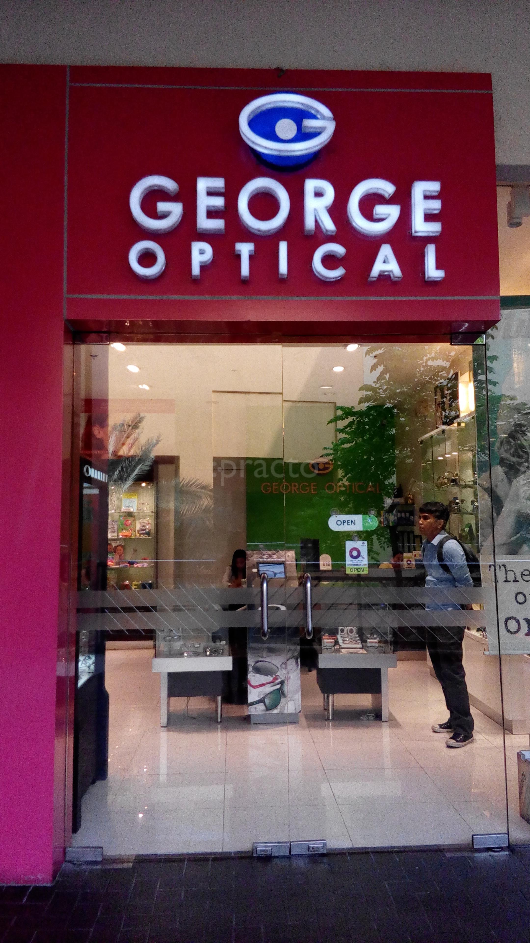 1629a2e89d1 George Optical Clinic