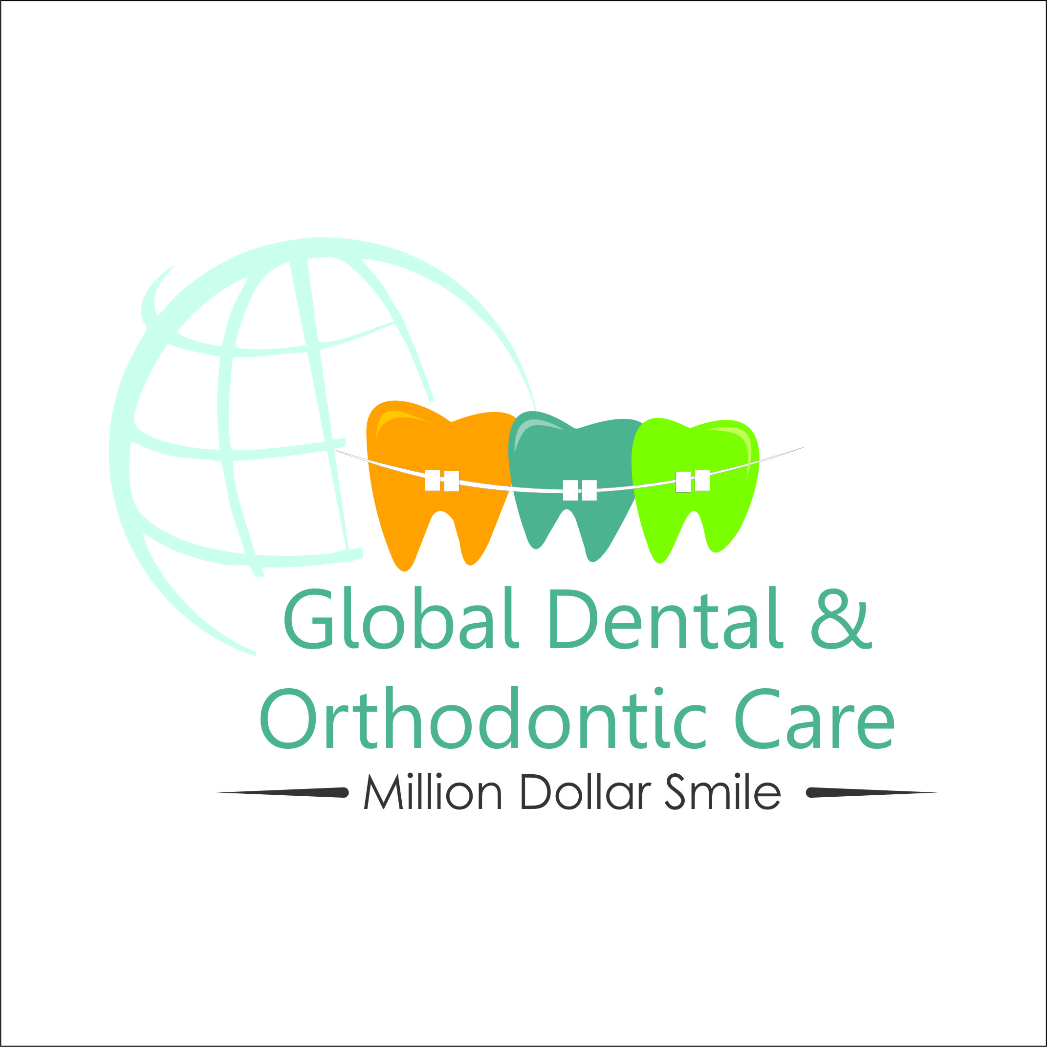 Global Dental and Orthodontic Care