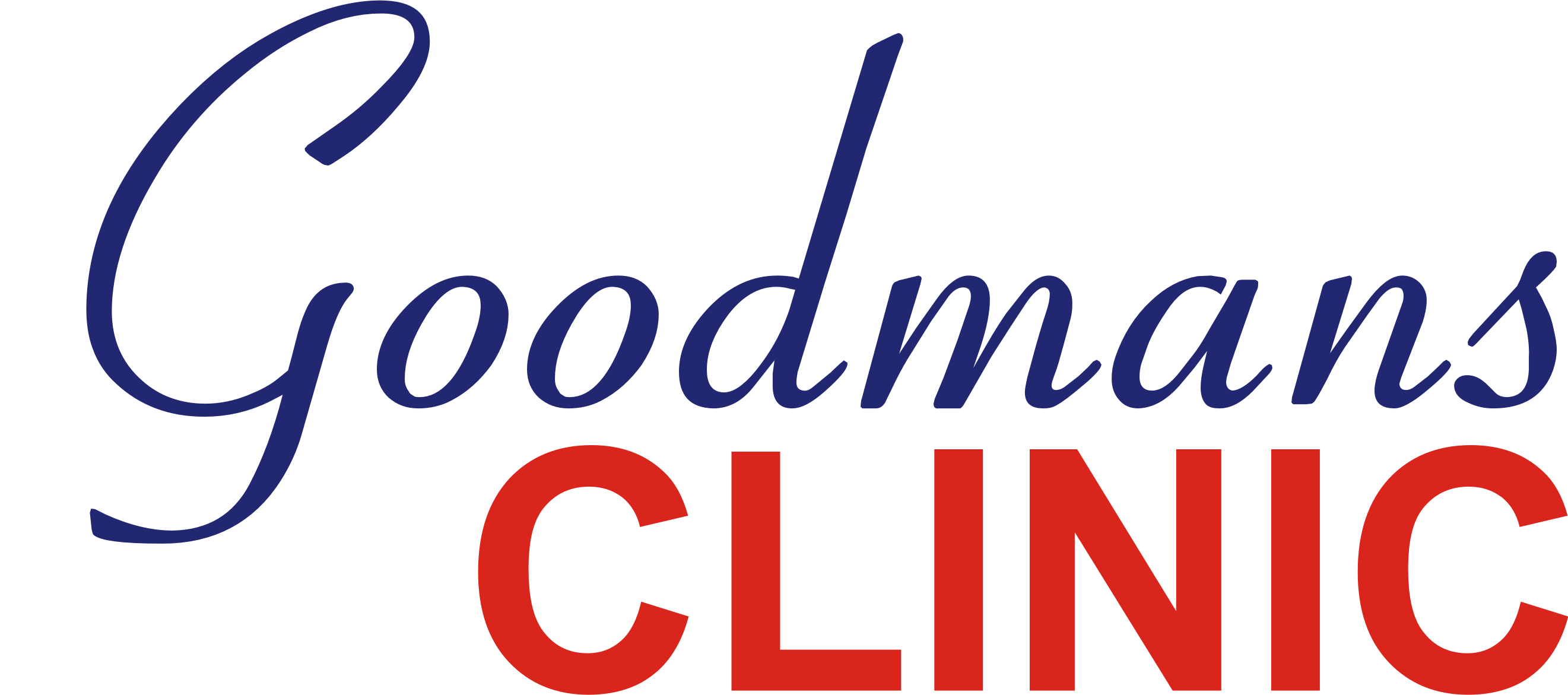 Goodmans Clinic