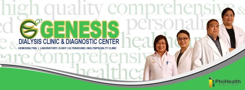 Genesis Dialysis Clinic and Diagnostic Center