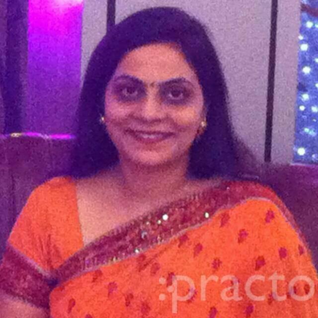 Dr. Guninder kaur - Gynecologist/Obstetrician