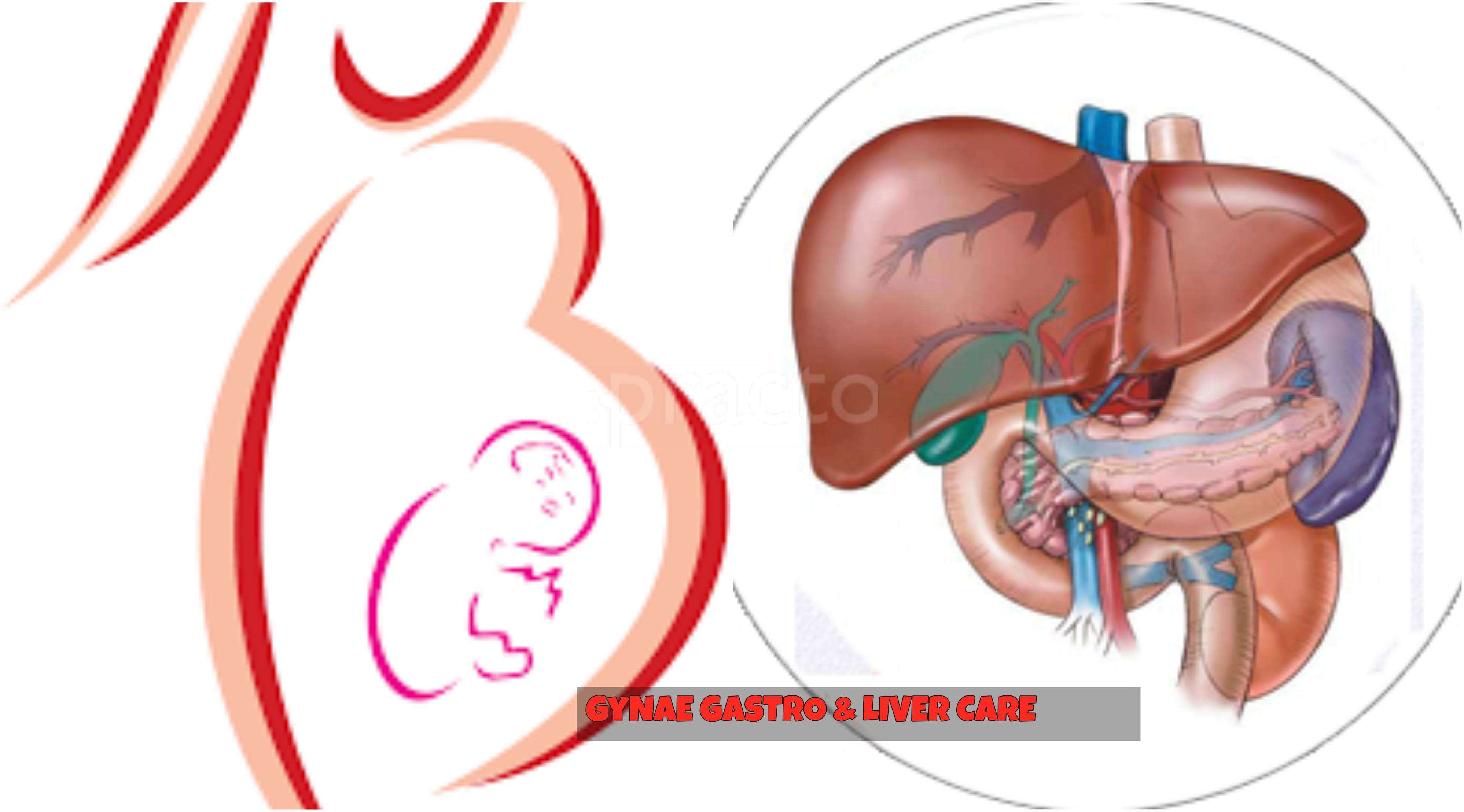 Gynae Gastro and Liver Clinic