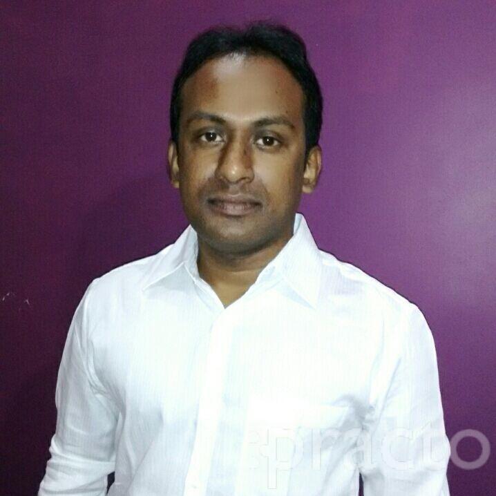 Dr. Harish G - Orthopedist