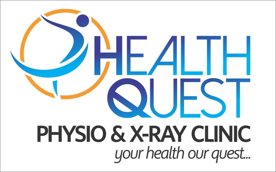 Health Quest Physio & X-Ray Clinic
