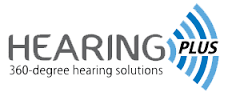Hearing Plus - Madhyamgram
