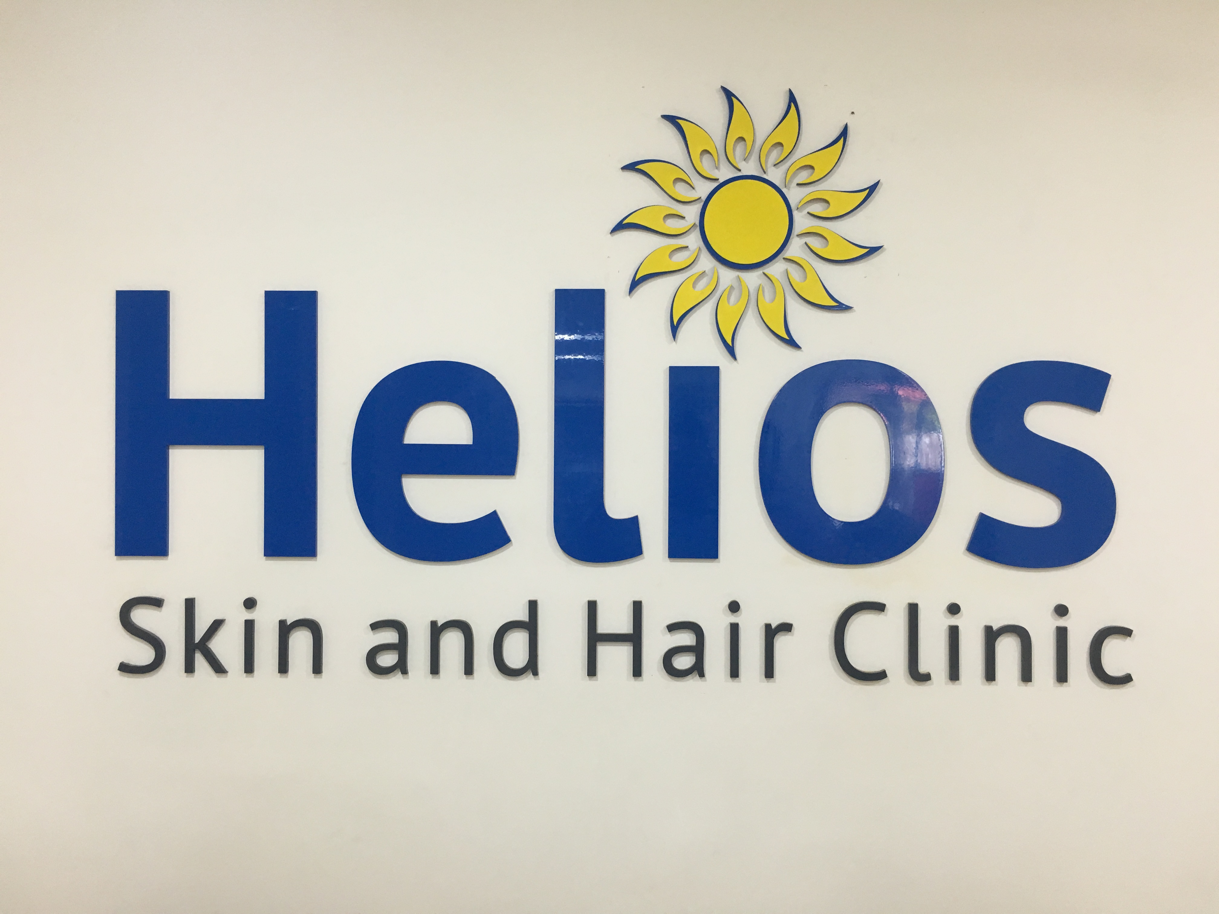 Helios Skin and Hair Clinic