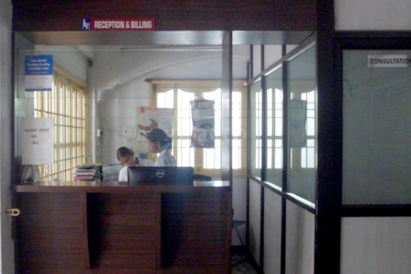Hera Hospital - Image 2