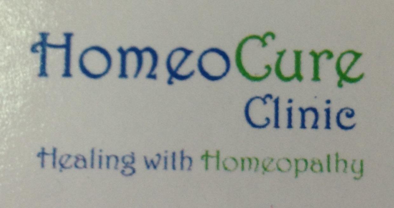 Homeocure Clinic
