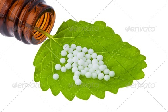 Homoeopathic Clinic