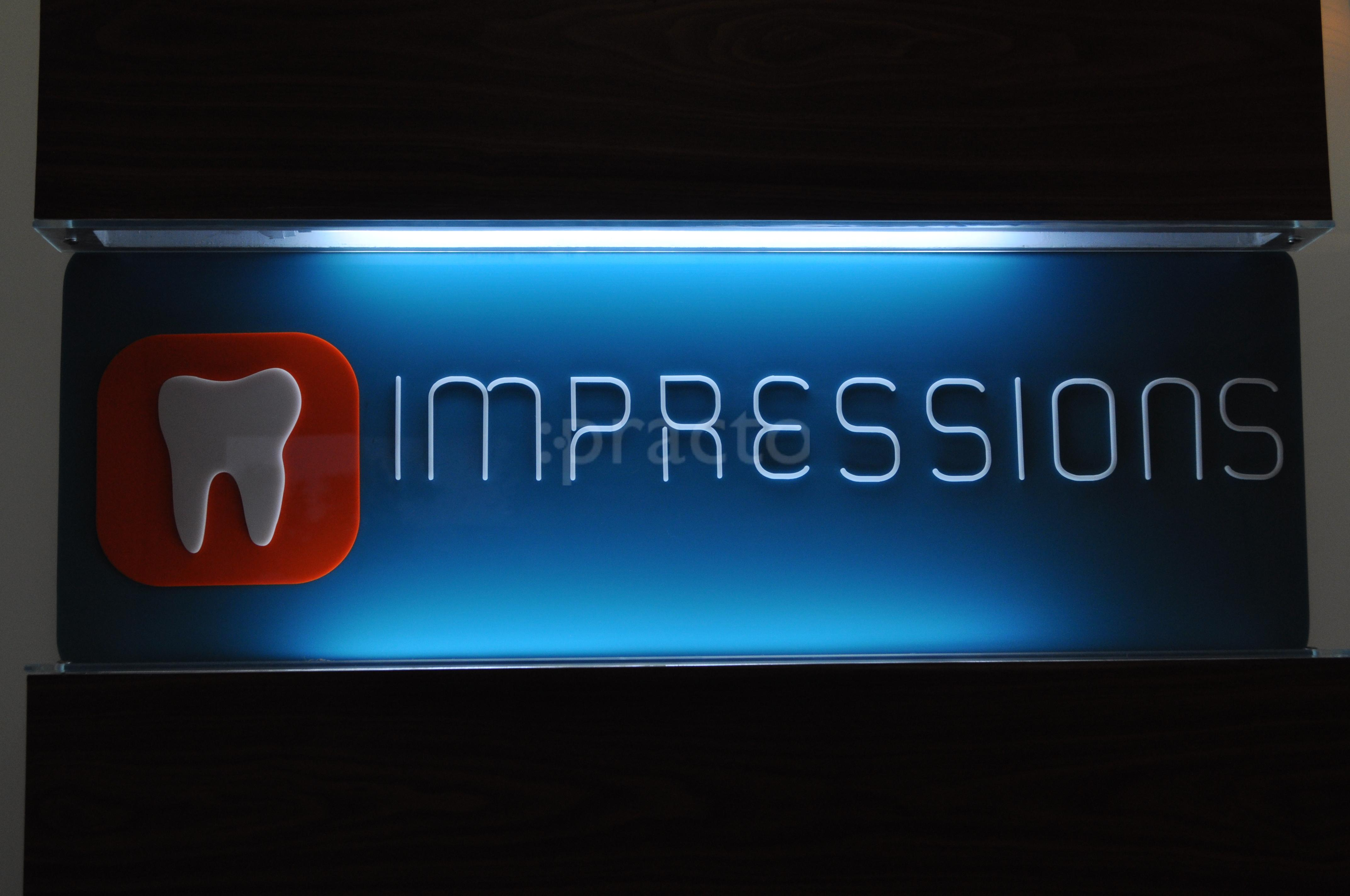 Impressions - The Dental Hub