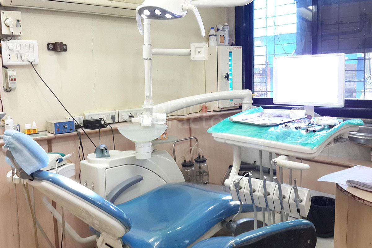 Dentists in Naupada, Thane - Instant Appointment Booking, View ...