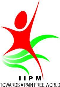 Indian Institute of Pain Management