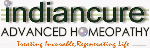 Indiancure Advanced Homeopathy