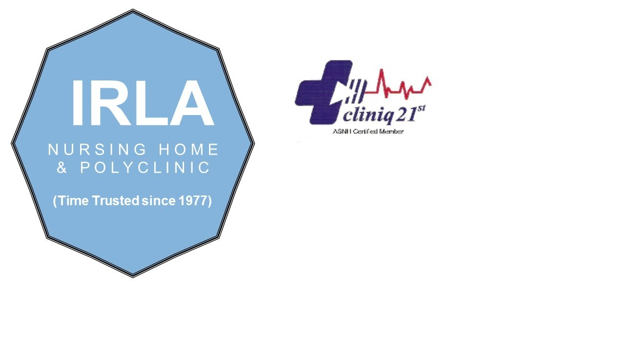 Irla Nursing Home & Polyclinic