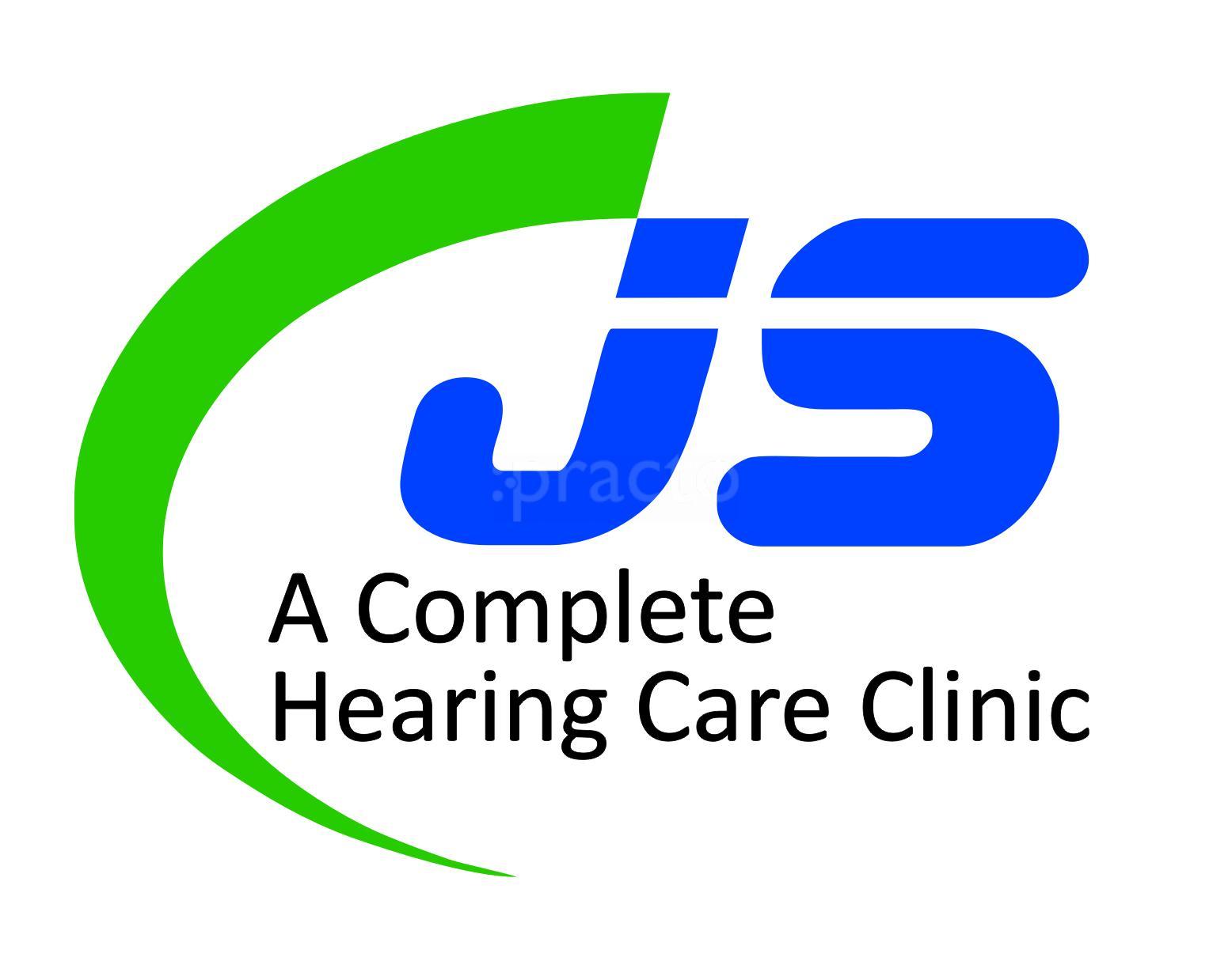 J.S. Speech & Hearing Clinic and Rehabilitation Centre