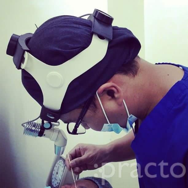 Dr. Jose T.  Jose - Ear-Nose-Throat (ENT) Specialist