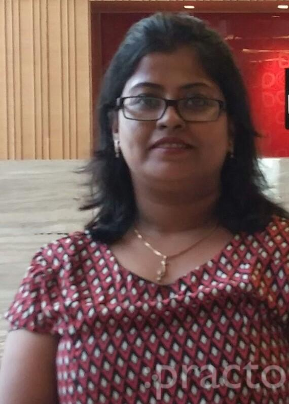 Dr. Joyeeta Chowdhury - Dermatologist