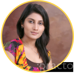 Mrs. Juhi Mimani - Dietitian/Nutritionist