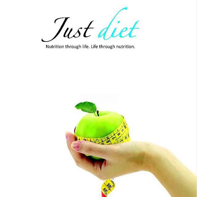 Dietician Jasleen Kaur's Just Diet Clinic
