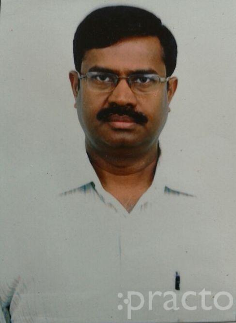 Dr. K.A.V.Subrahmanyam - Endocrinologist