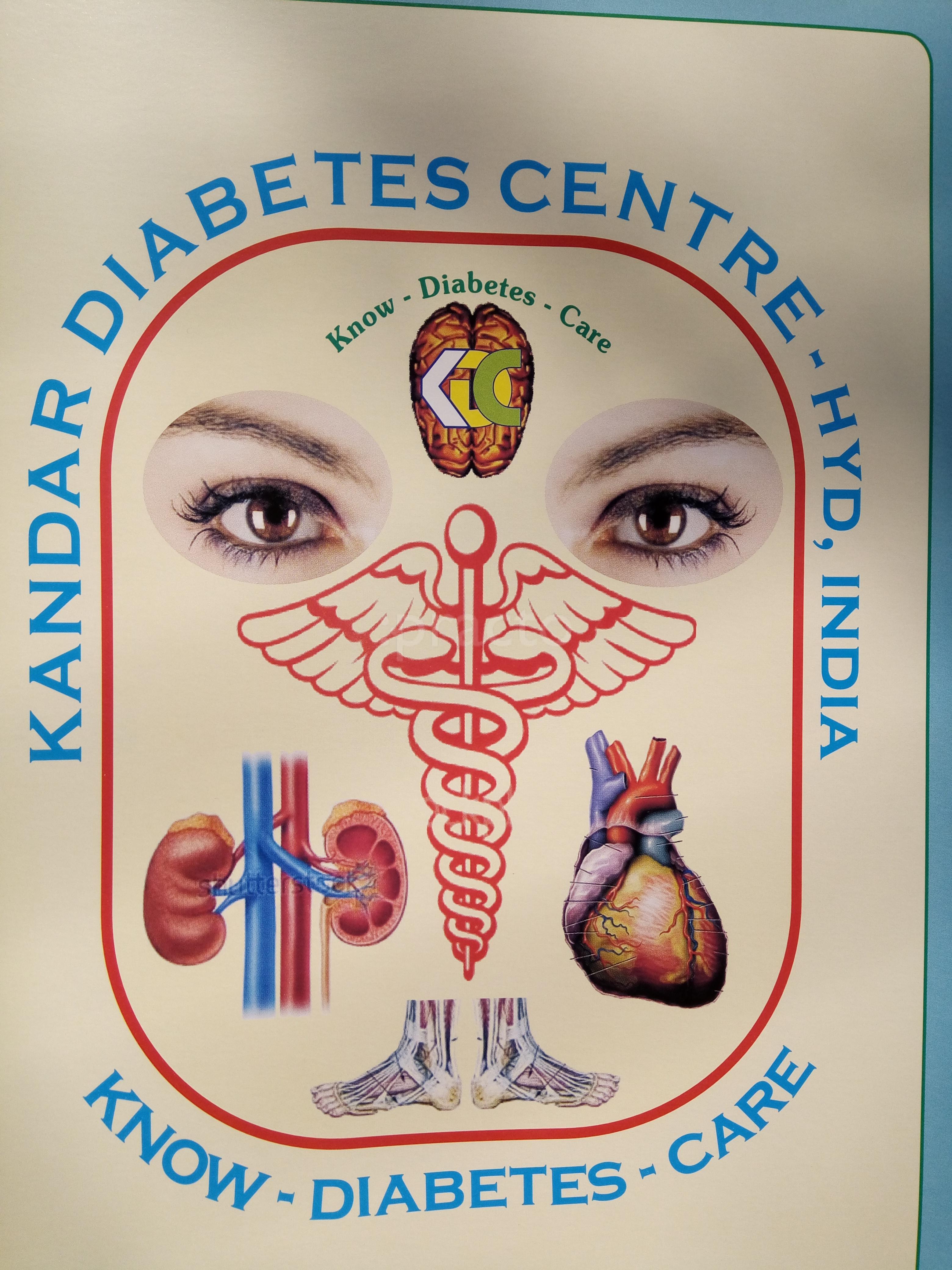 Kandar Diabetes Centre
