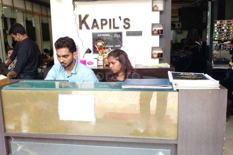 Kapil's Salon And Academy - 2