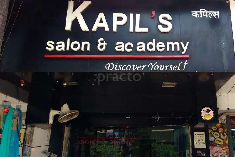 Kapil's Salon - 1