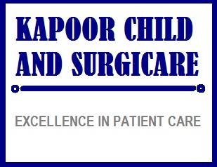Kapoor Child & Surgi Care