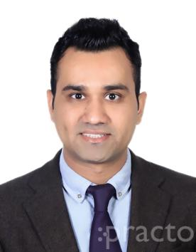 Dr. Karan Chawdhary - General Physician