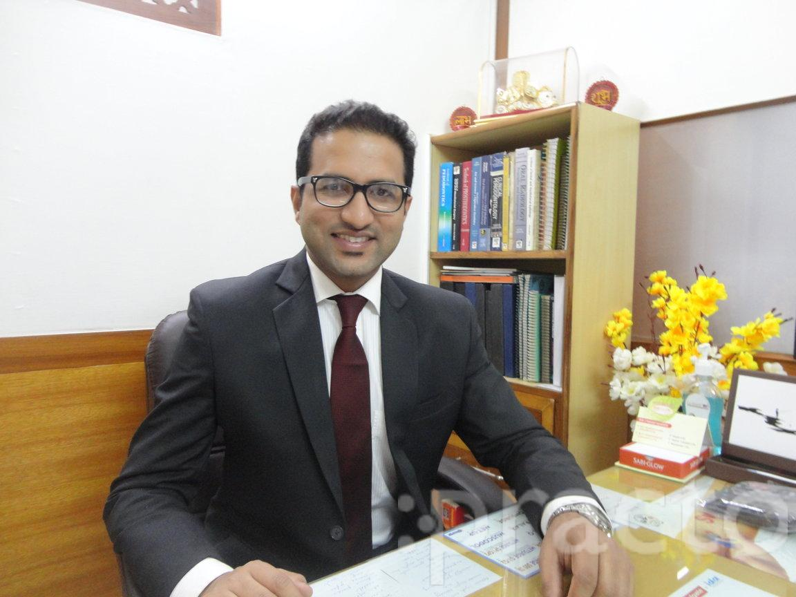 Dr. Karan Dhir - Dermatologist