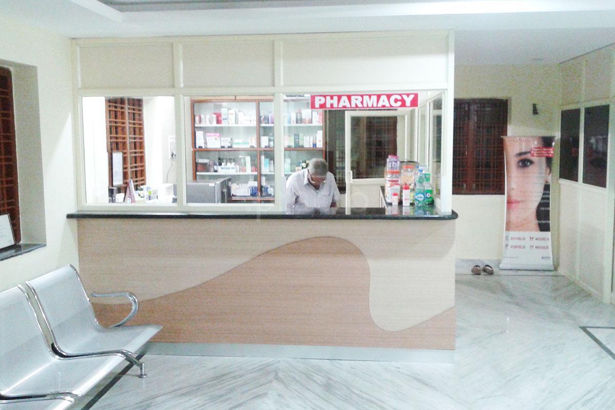 Dermatologists In Kukatpally Hyderabad