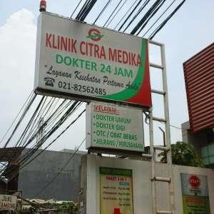 Klinik Dokter Umum Terbaik Di Tanah Abang Jakarta Book