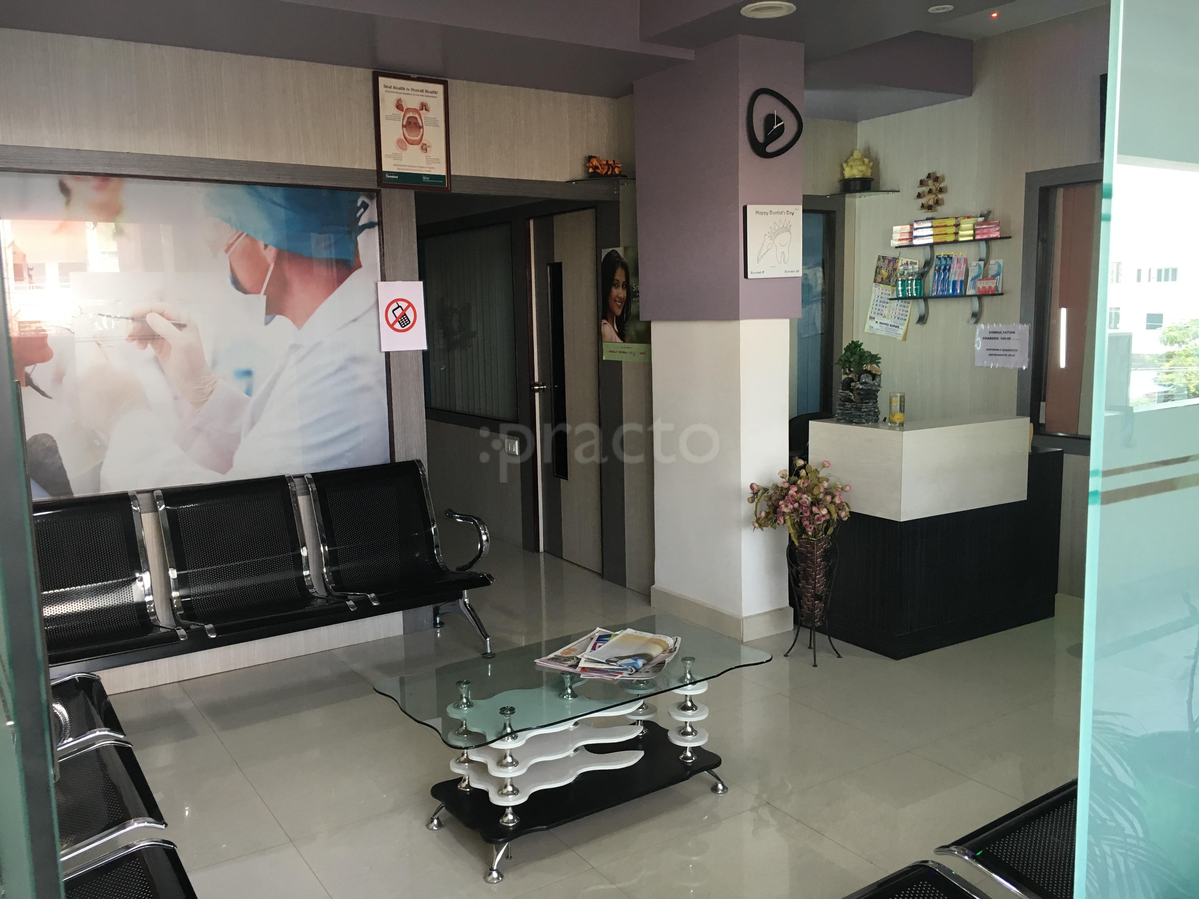 Best Dental Clinics in Suchitra Circle Hyderabad Instant