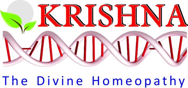 Krishna -The Divine Homeopathy