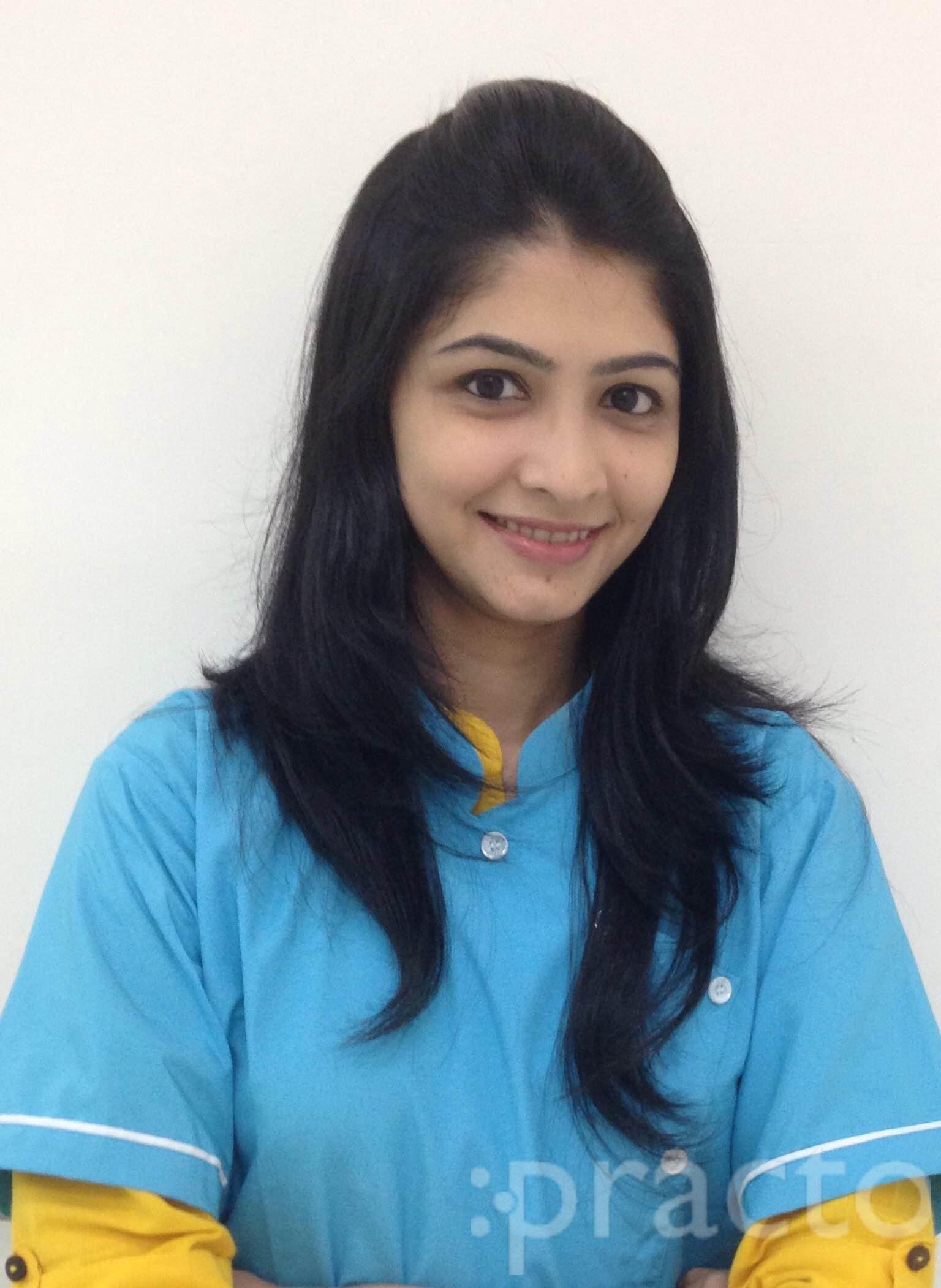 Dr. Krupali Shah - Dentist