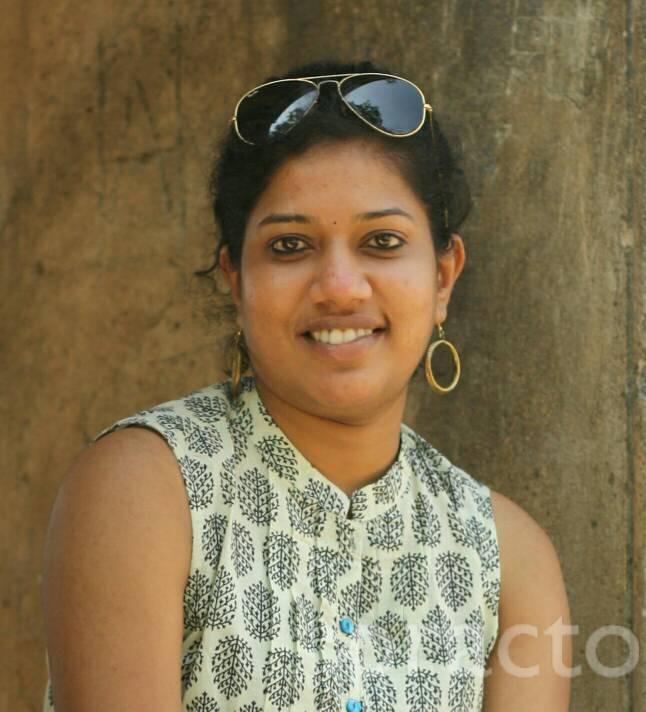 Dr. Lavanya Harish - Physiotherapist
