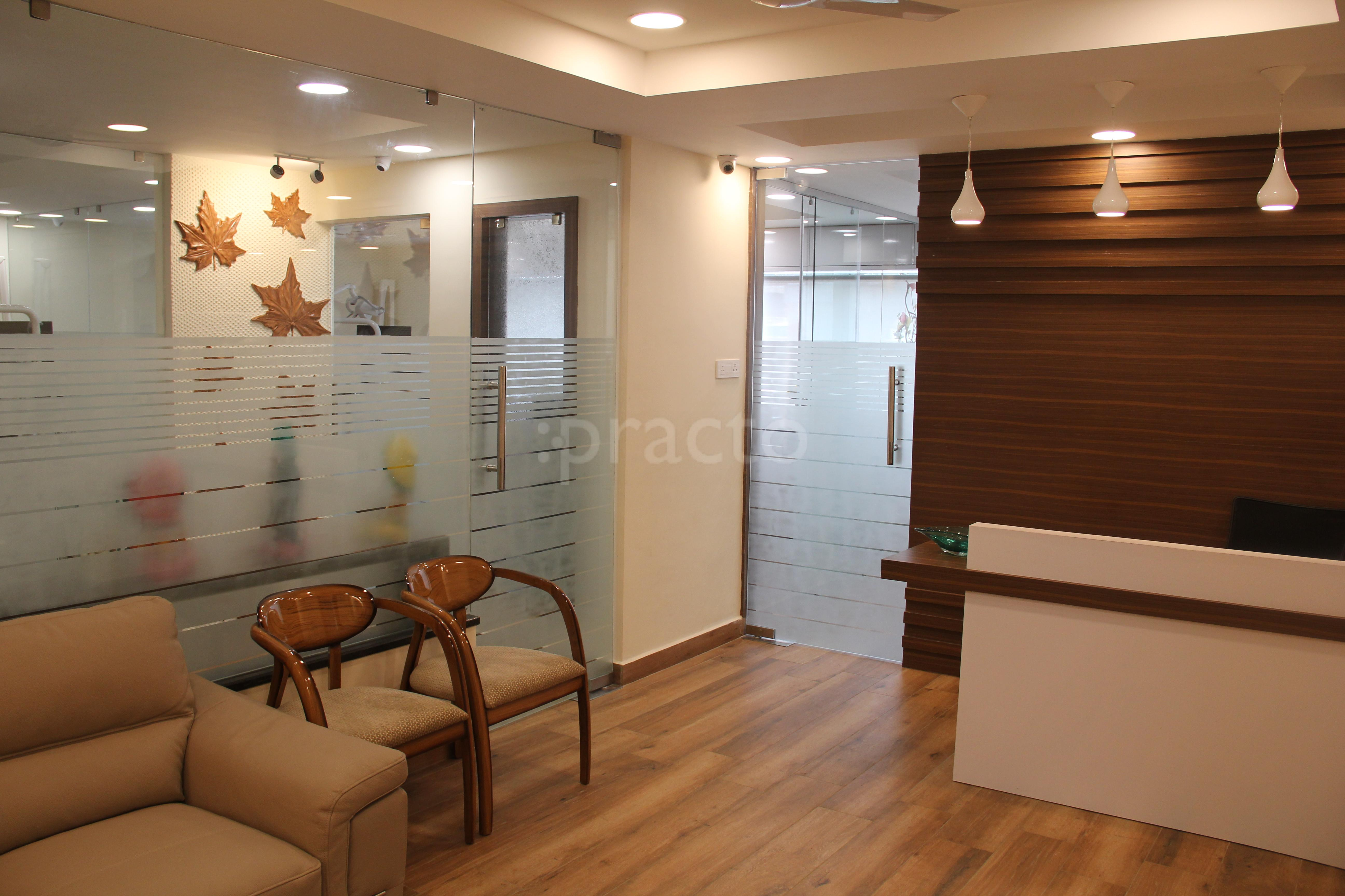 Dentists in Madhapur Hyderabad Instant Appointment Booking