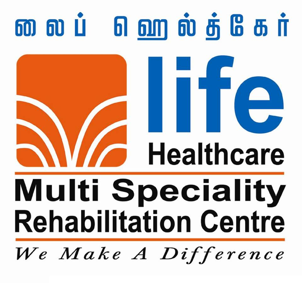 Life Healthcare Multi Specialty Rehabilitation Centre