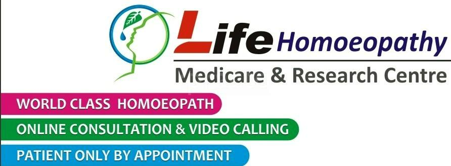 Life Homoeopathy Centre