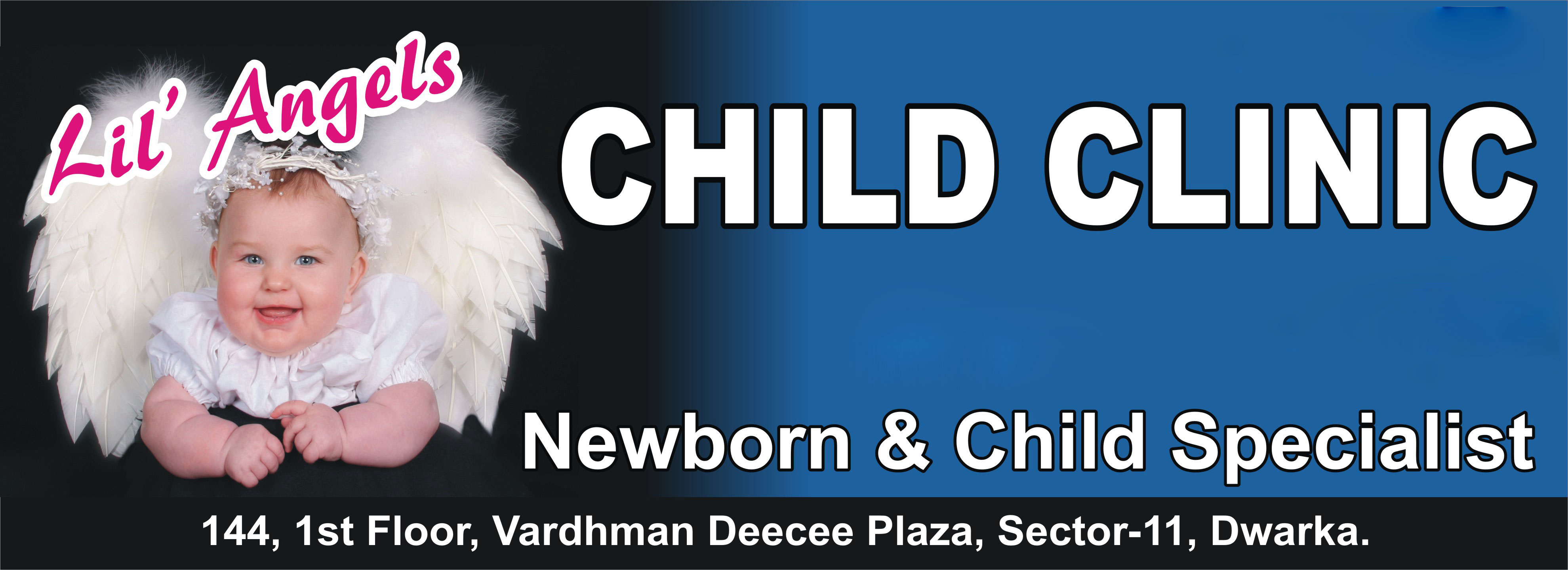 Lil' Angels Child Clinic