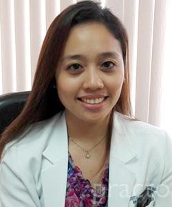 Dr. Lisette Dorothy Ocampo - Internal Medicine