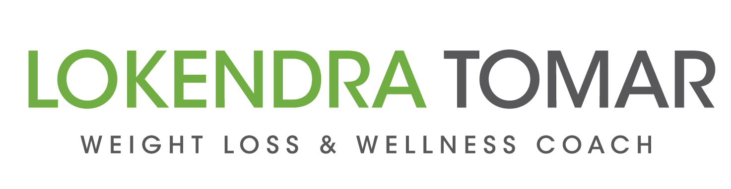 Lokendra Tomar Weight Loss & Wellness Coach