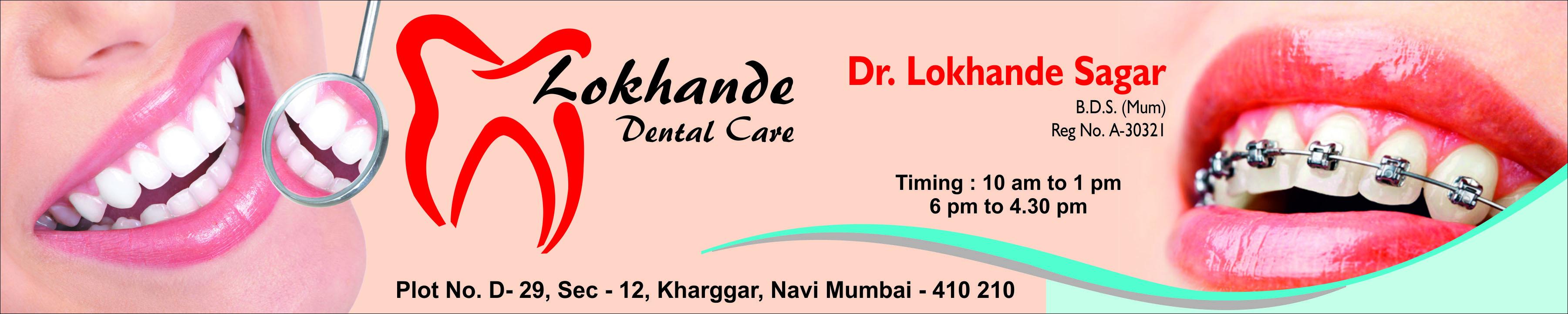 Lokhande Dental Care