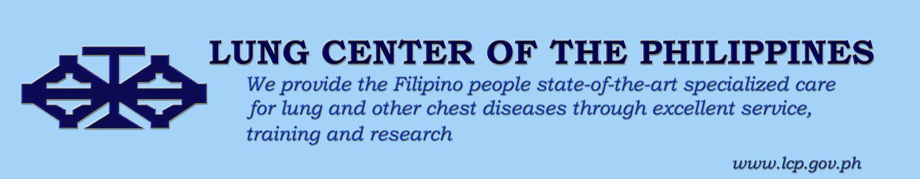 Lung Center of the Philippines - Room No. 1110