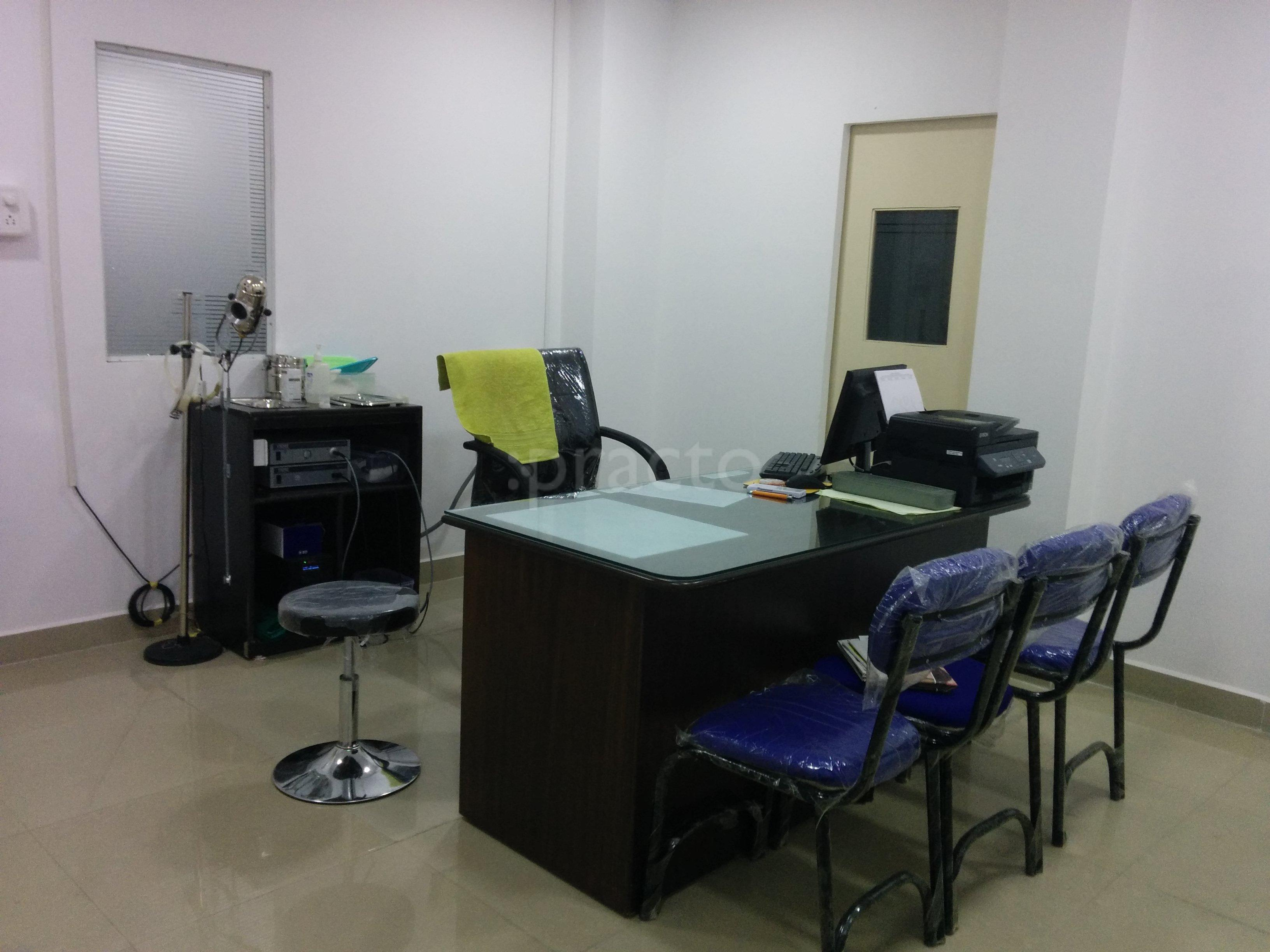 Maa ent hospital ent clinic in mehdipatnam hyderabad book appointment view fees feedbacks practo