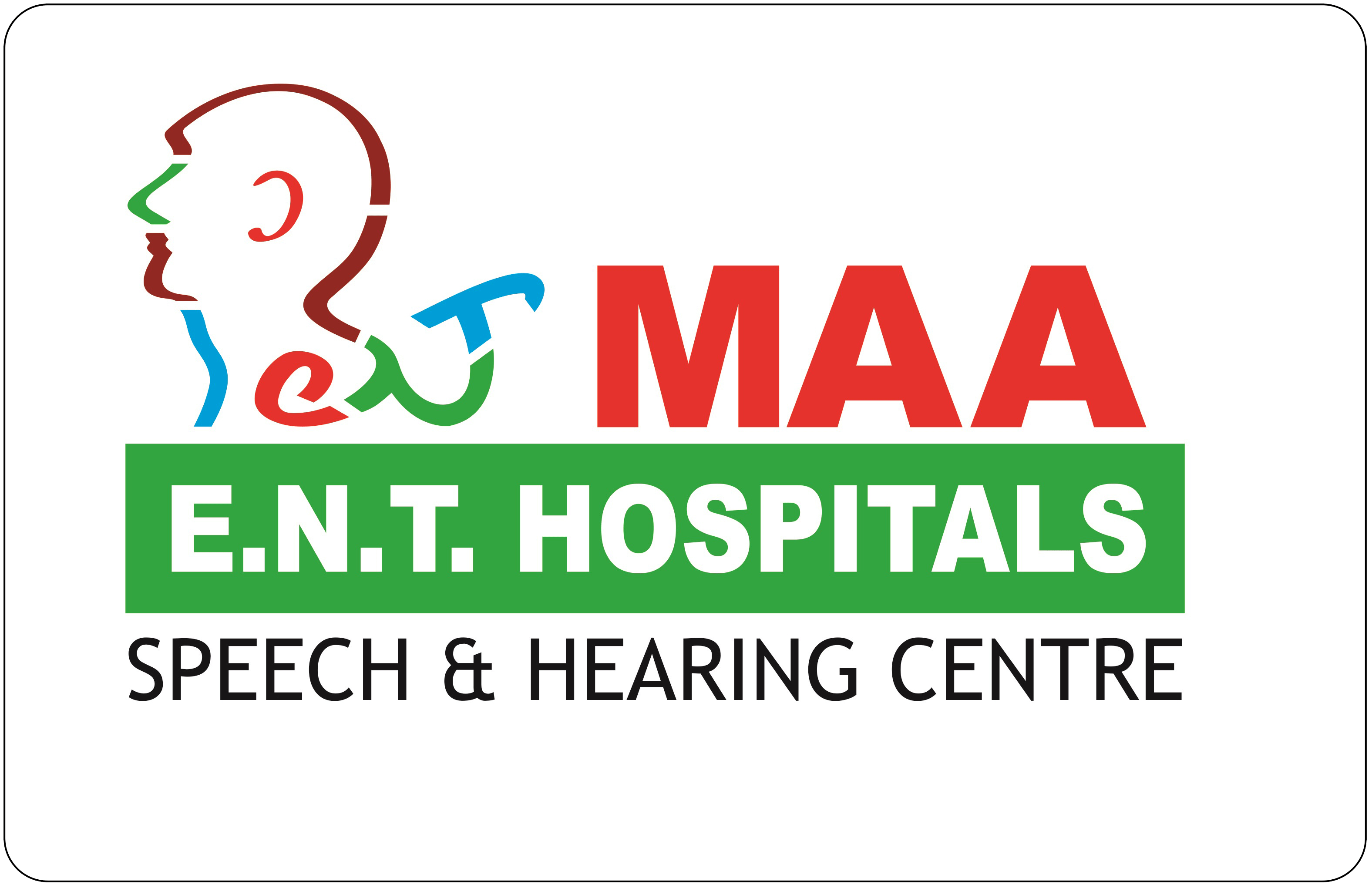 Maa ENT Hospital