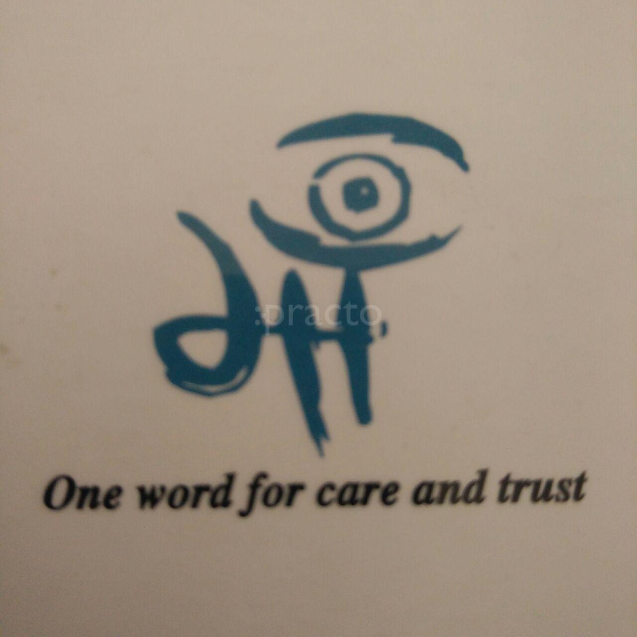 Maa Nursing Home & Netra Jyoti Eyecare Centre