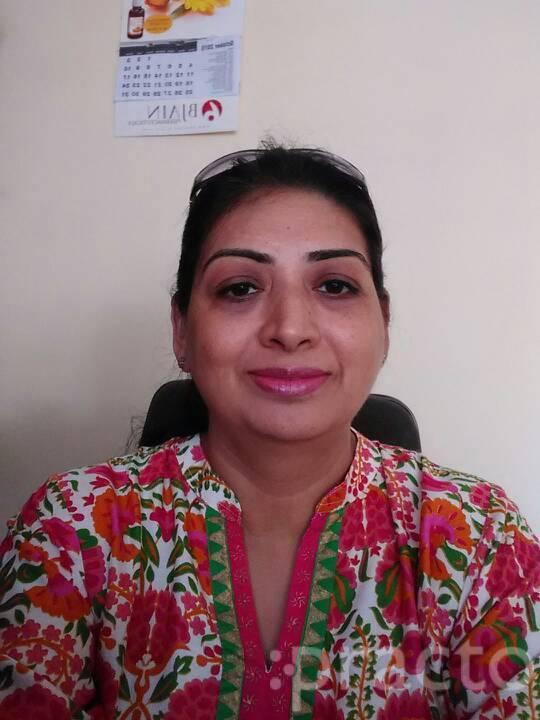 Madhur Nahal - Homeopath
