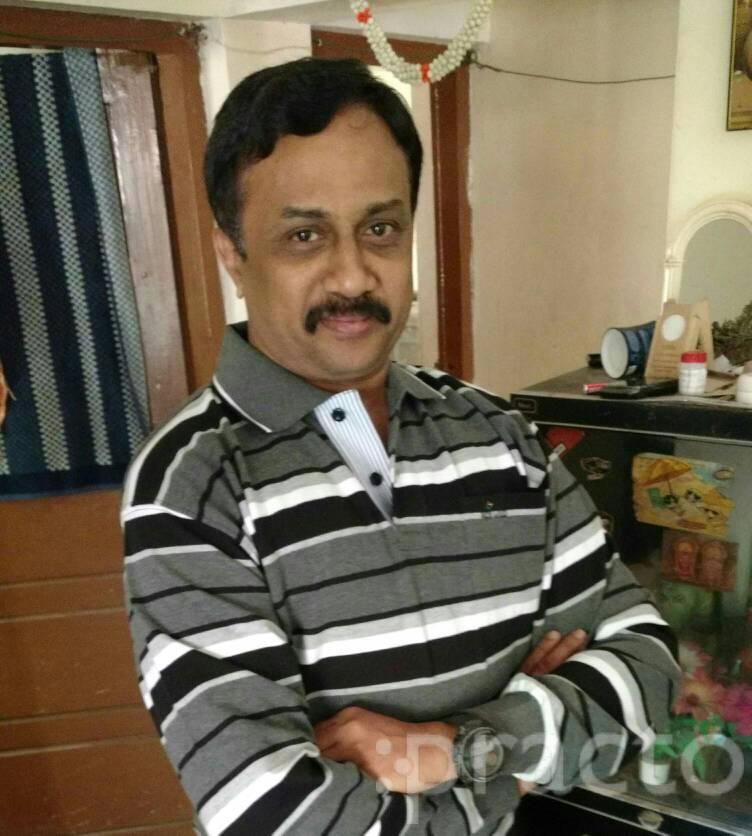 Dr. B K Madhusudan - Homeopath